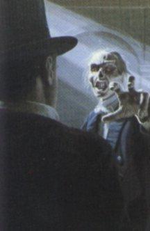 Phantom illustrations
