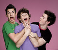 Photosession 2006 - the-jonas-brothers photo