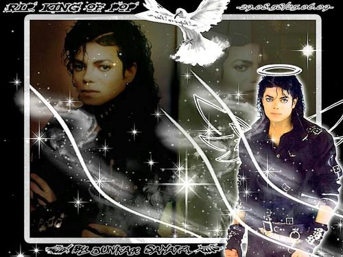 R.IP. King of Pop