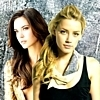 Rose Hathaway and Lissa dragomir images R&L photo (7930312)