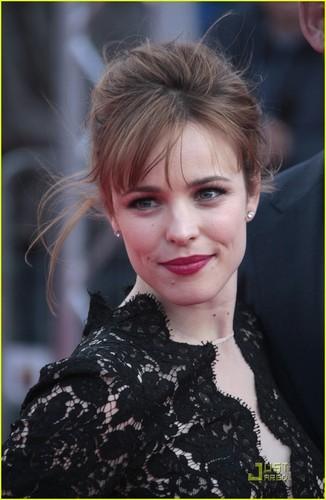 Rachel @ 2009 American Film Festival