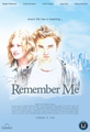 Remember Me Fan Made Poster! - twilight-series photo