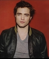Rob in Premiere - twilight-series photo