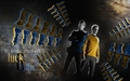 ST 2009 - star-trek-2009 wallpaper