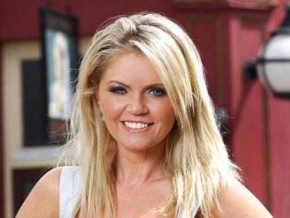 Samantha Mitchell