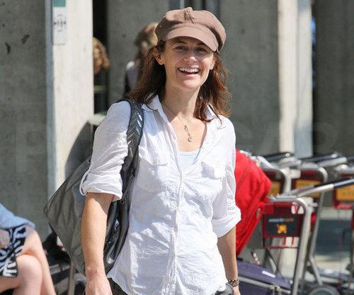 Sarah Clarke (Renee)