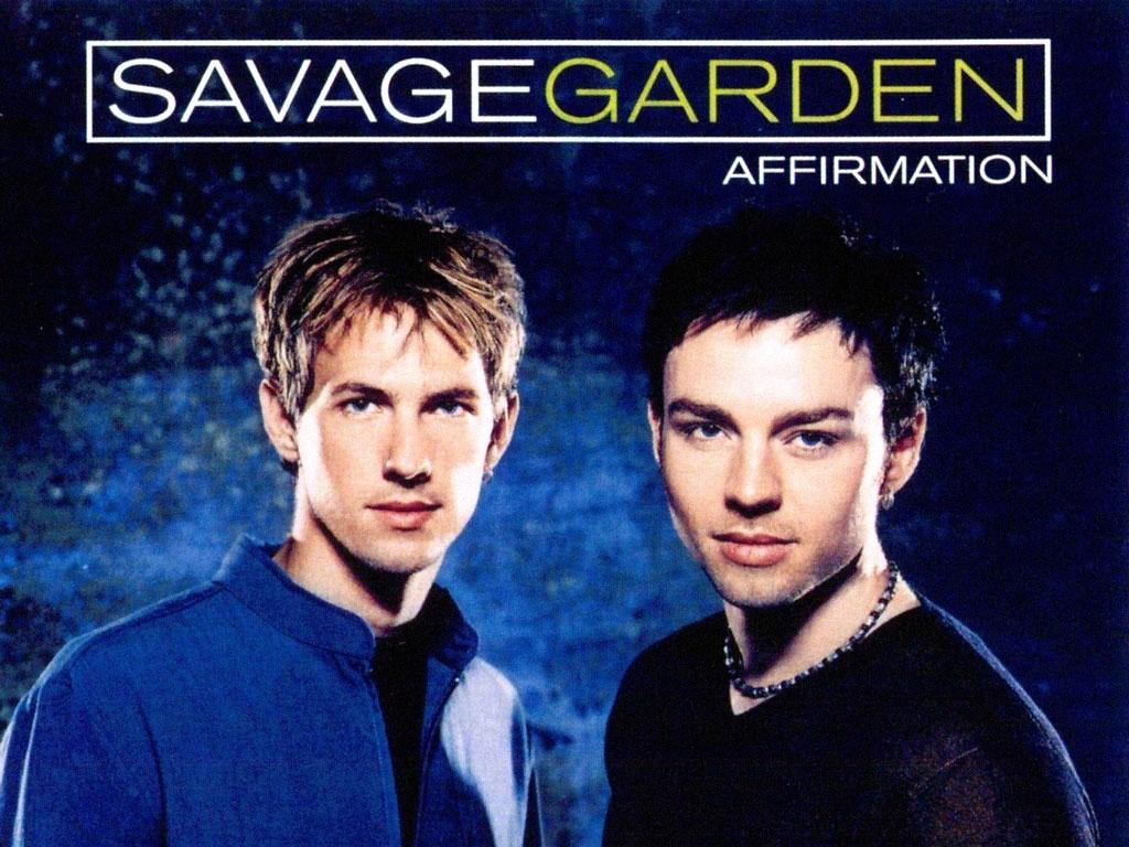 Savage Garden Wallpapers Savage Garden Wallpaper