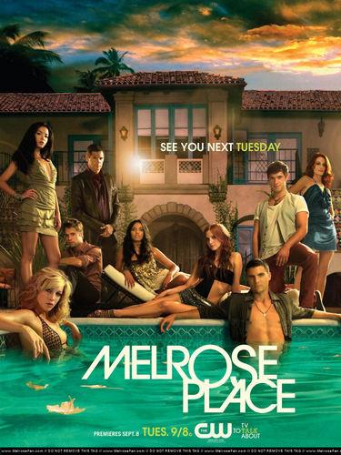 Season 1 Promotional Poster