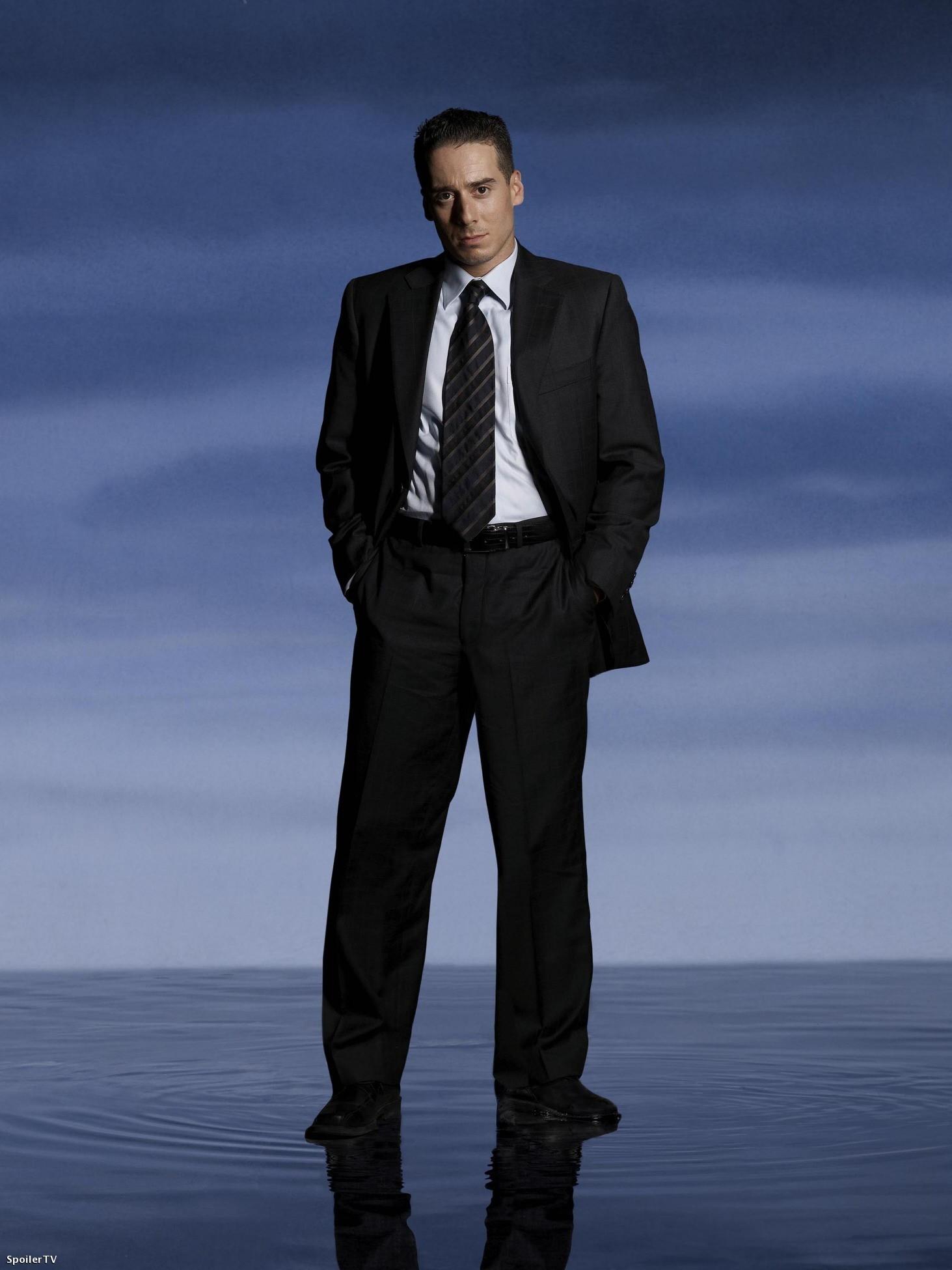 Season 2 Cast Promotional foto-foto