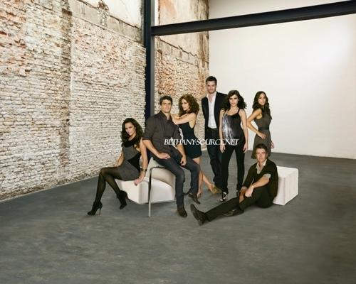 Season 7 Promos