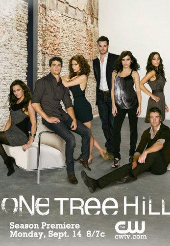 Season Seven Promo Poster