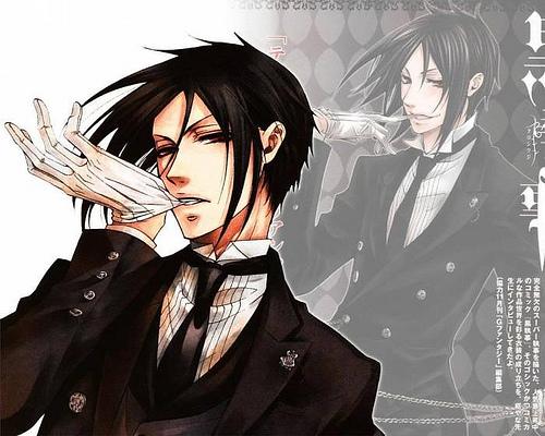 Sebastian (: