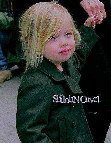 Shiloh*