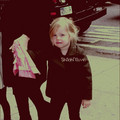 Shiloh* - shiloh-nouvel-jolie-pitt photo