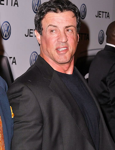 Sylvester Stallone wallpaper called Sly