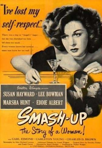 Classic Movies wallpaper with anime called Smash-up: The Story of a Woman