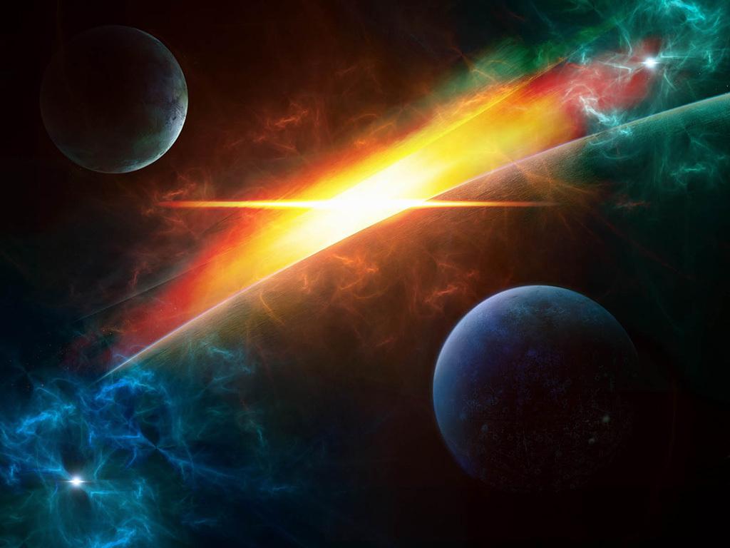 Музыка открытого космоса скачать