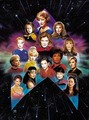 Star Trek Women - star-trek-women fan art