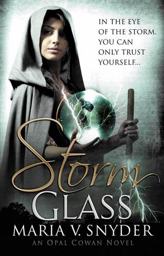 Storm Glass - UK