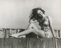 Susan Hayward: swimsuit کا, سومساٹ siren