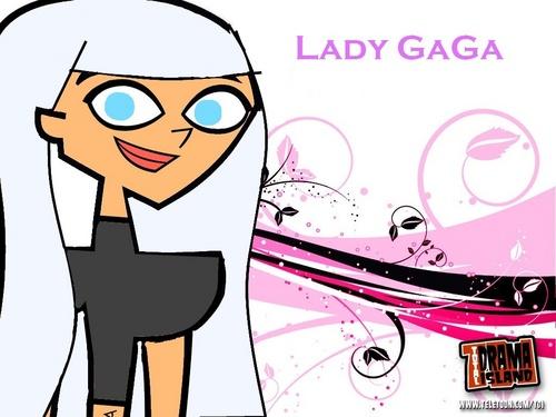 TDI Lady GaGa