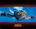 TIGRESS - tigress wallpaper