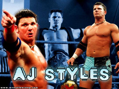 TNA Wrestling Обои with a ломоть called TNA Обои