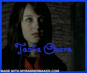 Vampire Academy wallpaper containing a portrait entitled Tasha Ozera