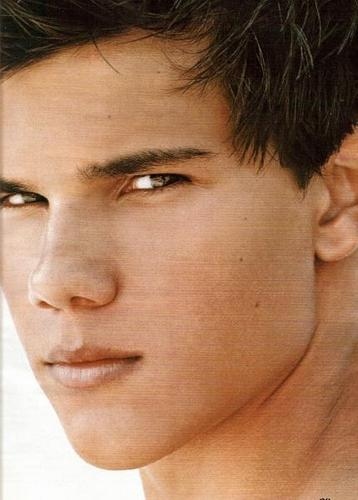 Taylor Lautner wallpaper with a portrait titled Taylor Lautner