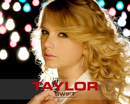 Taylor Swift-Change