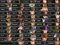 Tekken 1-6 Characters NEW Roster - tekken photo