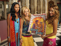 The Cheetah Girls One World... - cheetah-girls-one-world photo