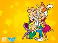 The Jetsons Wallpaper - the-jetsons wallpaper