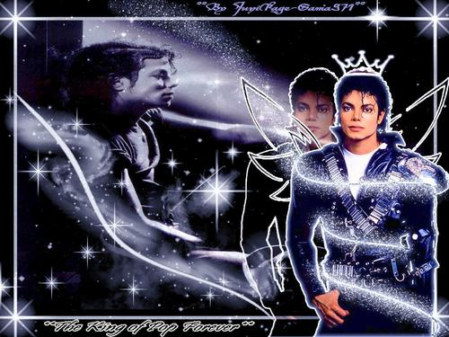 The King of Pop Forever