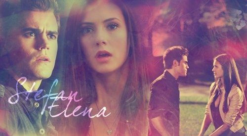 The Vampire Diaries shabiki art