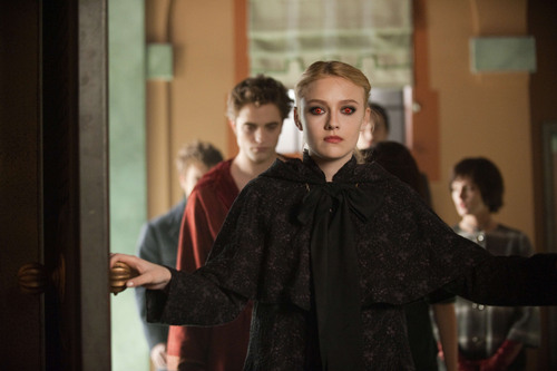 The volturi - HQ image