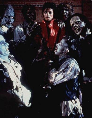 Thriller!!!
