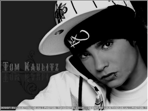 Tom Kaulitz <3