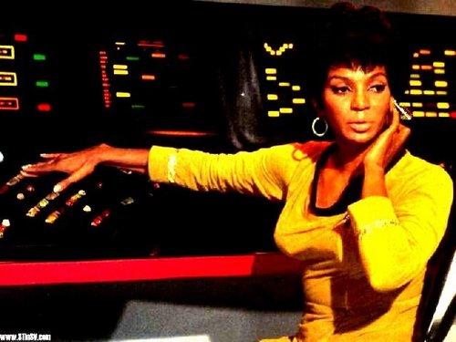 Uhura 2