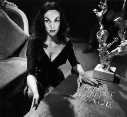 Vampyra + Bela Lugosi