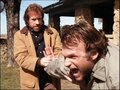 Walker in action - walker-texas-ranger photo