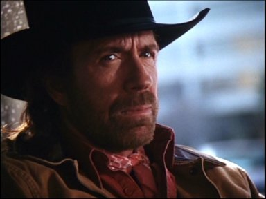 Walker Texas Ranger Обои with a fedora entitled Walker