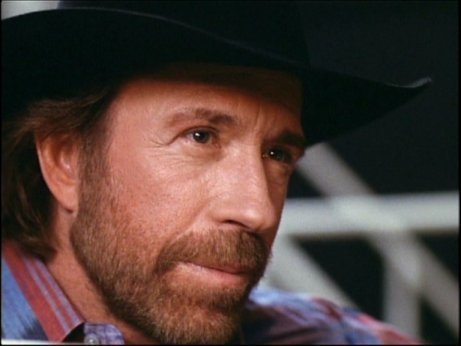 Walker Texas Ranger wallpaper containing a fedora, a campaign hat, and a boater titled Walker