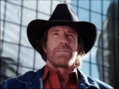Walker Texas Ranger wallpaper containing a snap brim hat, a campaign hat, and a fedora entitled Walker