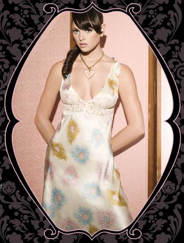 Wendy Glesz Spring Collection 09