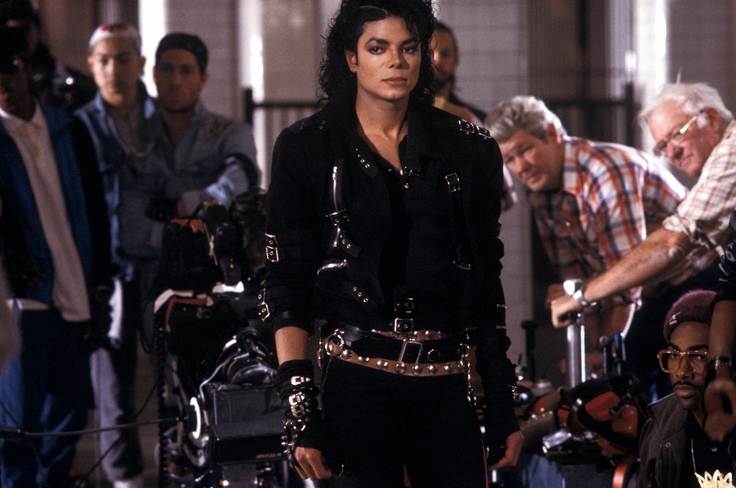 Michael Jackson Images Who S Bad Hd Wallpaper And Background Photos