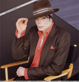 You Rock My World - michael-jackson photo