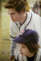 alice&edward - twilight-series photo