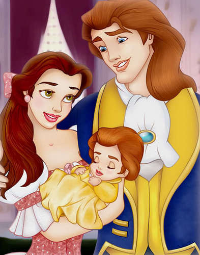Princess Belle wallpaper possibly containing anime titled belle