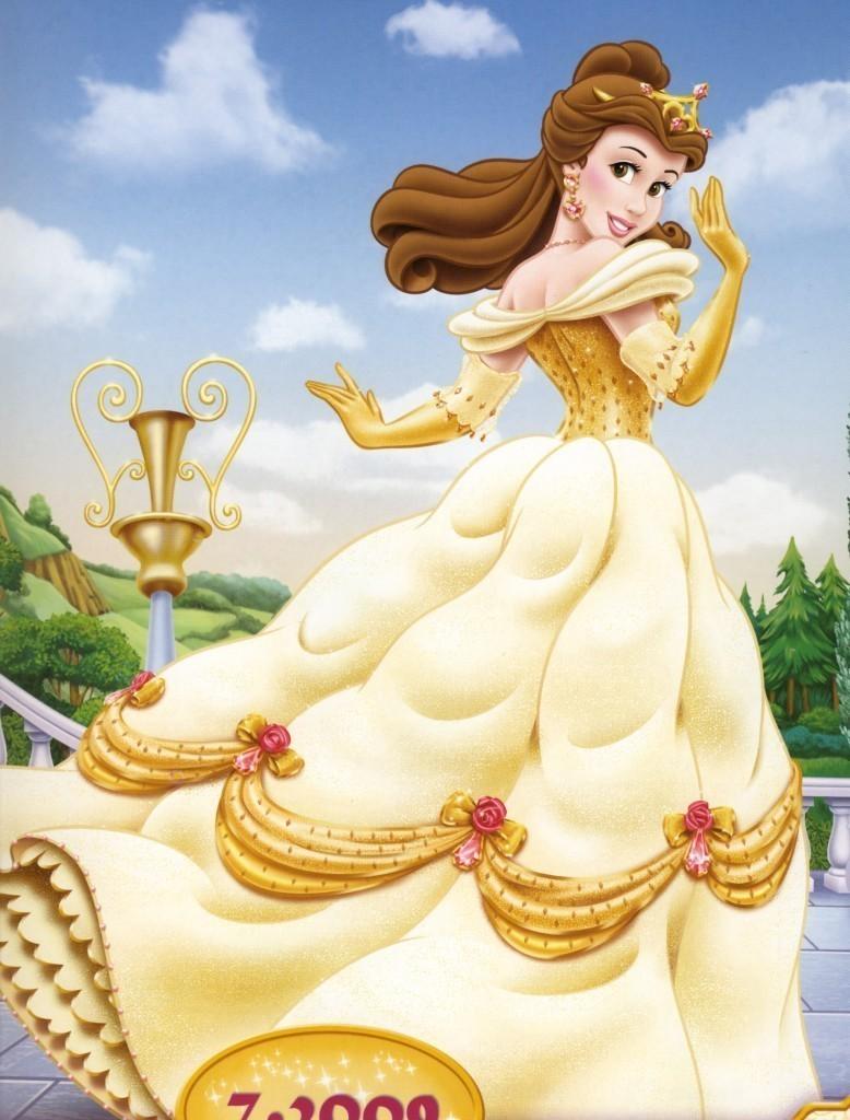 مكتبة ضخمة من صور ورمزيات اميرات ديزني Belle-princess-belle-7931006-778-1024